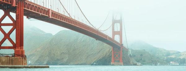Wharton San Francisco Bridge